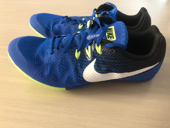 Nike Zoom Rival M - Sapatilha Atletismo Multiuso Original