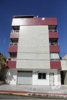 Cobertura Duplex Na Praia Do Morro - V-1812
