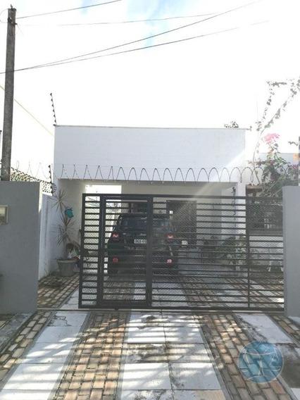 Cod.10797 - Casa De 2/4 No Caminho Do Sol - V-10797