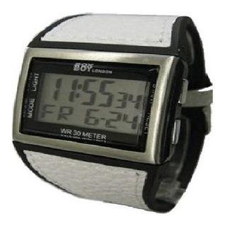 Reloj Hombre Boy London 7168 Agente Oficial Envio Gratis