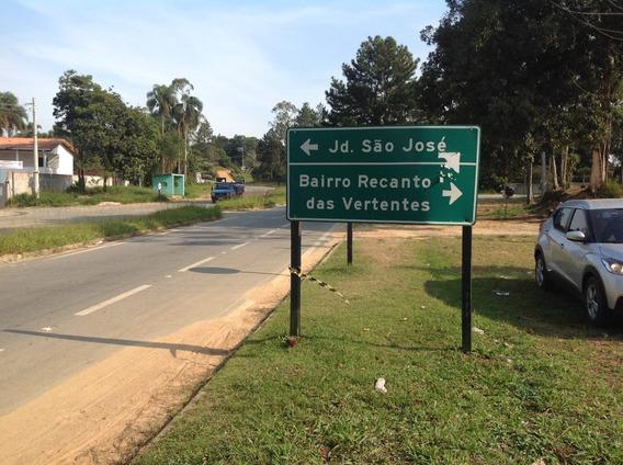 Terreno Em Condomínio Fechado Em Embu Guaçu
