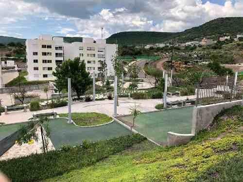 Departamento En Venta En Privalia Ambienta, Querétaro, Querétaro