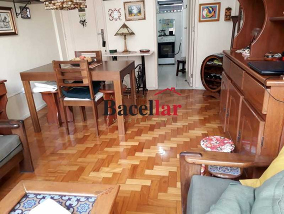 Apartamento-à Venda-tijuca-rio De Janeiro - Tiap21955