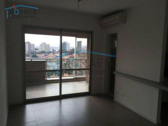 Lindo Apartamento No Campo Belo - Ap12766