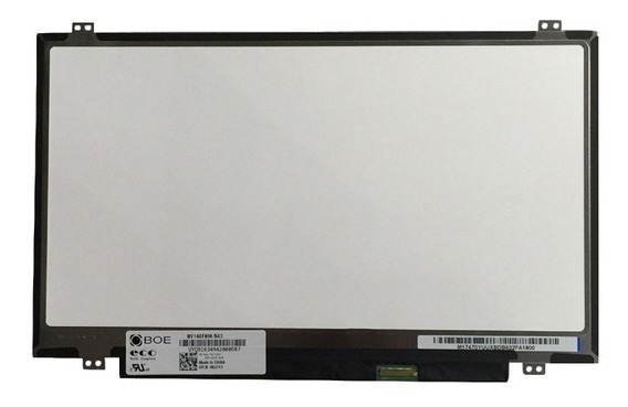 Pantalla Laptop Led 14.0 Slim Hp Dell Acer Lenovo Asus