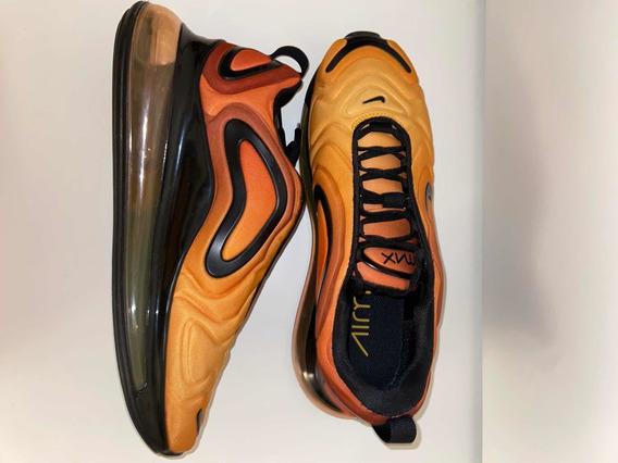 Nike Air Max 720 Naranjas