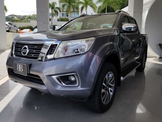 Nissan Frontier Limited