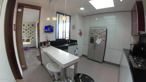 Apartamento En San Patricio Fr 20-902