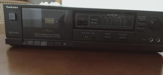 Tape Deck Technics Rs B105