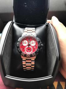 Relógio Tag Heuer - Fórmula 1 - Original/usado