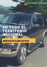 Viajes Caracas-valencia-san Cristobal-barinas-puerto Ordaz