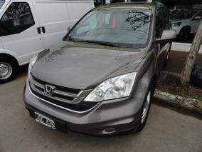 Honda Cr-v 2.4 Ex L At 4wd