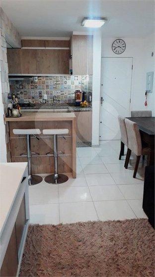 Ótimo Apartamento 2 Dormitórios 2 Vagas De Garagem No Bairro Serraria! - 29-im396912