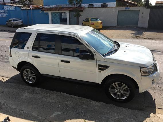 Land Rover Freelander Se 2.2 2013 Automático - Diesel