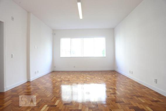 Apartamento Para Aluguel - Higienópolis, 2 Quartos, 101 - 893087413
