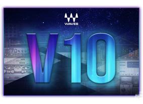 Waves 10 Complete 2019 Plugins Vst