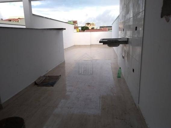 Apartamento Sem Condomínio Cobertura Para Venda No Bairro Vila Metalúrgica - 10751gi