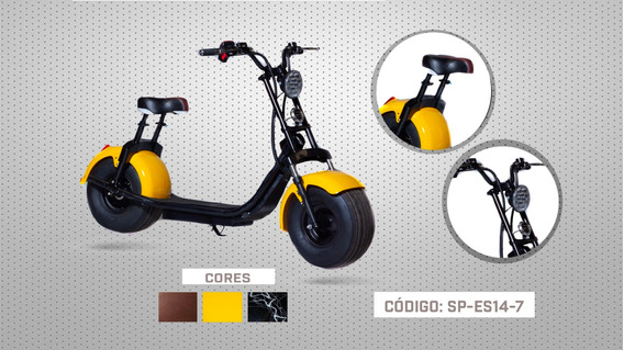 Scooter Sp-es14-7