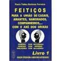 Livros Para União De Casais , Autor Paulo Tadeu Barbosa Ferr