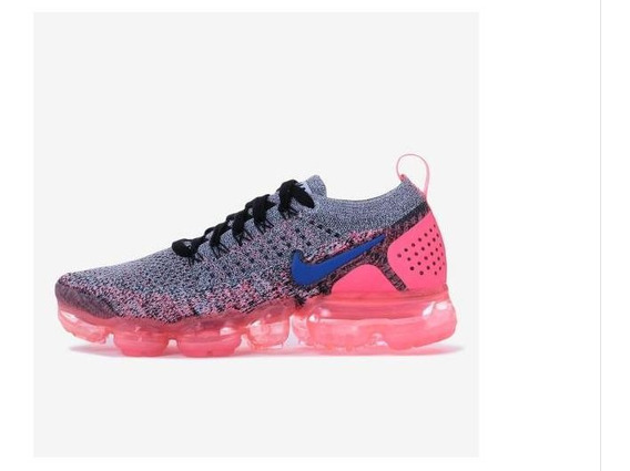 Tênis Nike Airmax Vapormax Moc2 Gel Lançamento 2019 Promoção