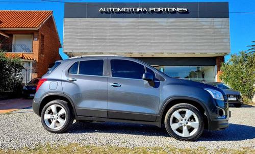 Chevrolet Tracker 2014 1.8 Ltz Awd At 140cv