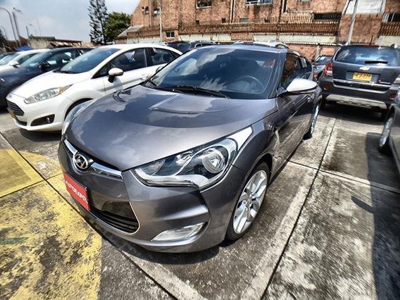 Hyundai Veloster Mec 1,6 Gasolina