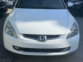 Honda Accord 340000