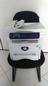 Impressora Xerox Phaser 3100mfp