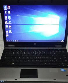 Hp Probook 6450b Core I5 M560 4gb Mem 500hd