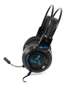 Fone Headset Gamer 7.1 Virtual Pc Xbox One Ps4 Microfone