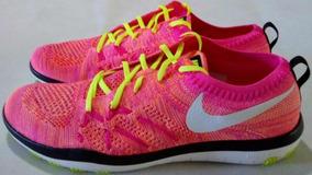 Tênis Nike Free Training Focus Flyknit