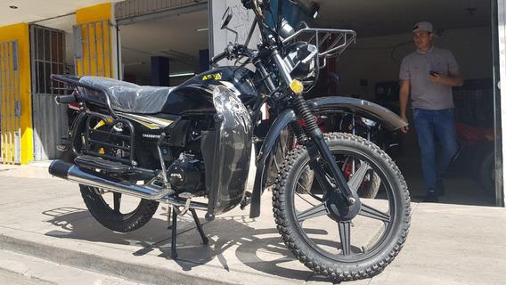Motocicleta Cgl Chasqui 150cc Asya Go 0 Klm 2018