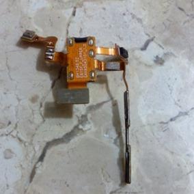 Cabo Flat P/ Lg L5 E615com Conector Fone+sensor Prox+bot Vol