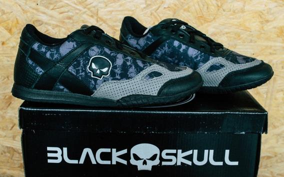 Tênis Black Skull - Modelo Bs2050