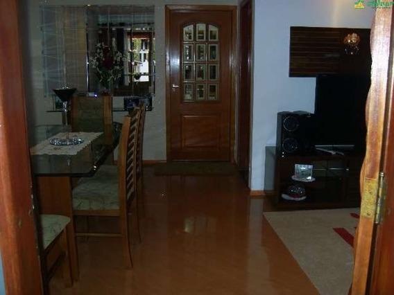 Venda Casas E Sobrados Em Condomínio Jardim Testae Guarulhos R$ 580.000,00 - 31095v