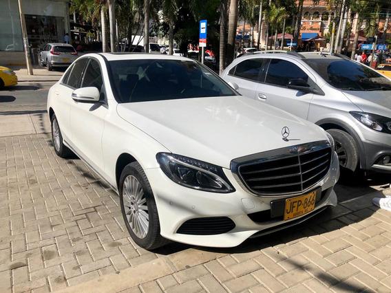 Mercedes-benz Clase C Exclusive