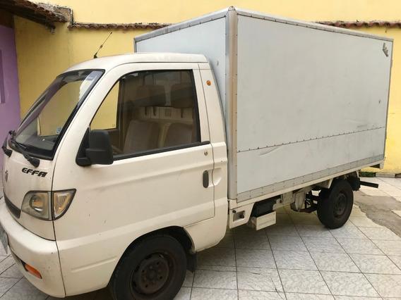 Caminhãozinho Haffei Effa Pickup Bau