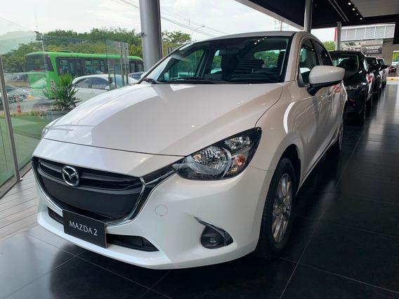 Mazda 2 Sport Touring Mt Paño 2020 - 0km