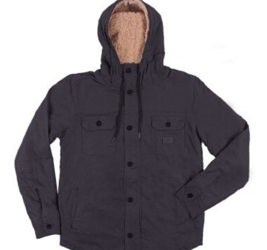Campera Rip Curl New Gibbos