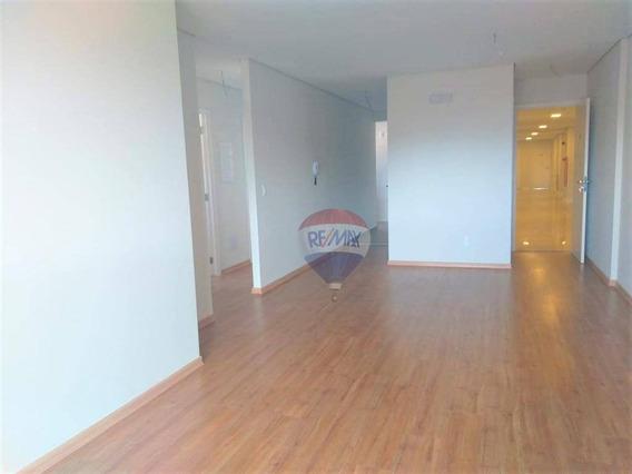 Apartamento Com 3 Dormitórios À Venda, 108 M² Por R$ 740.000,00 - Jardim Bom Pastor - Botucatu/sp - Ap0551