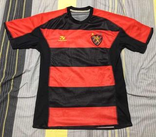 Camisa Sport Recife 2003 - Topper