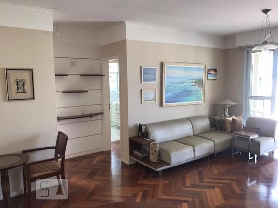 Apartamento Para Aluguel - Cambuí, 2 Quartos, 98 - 893067789