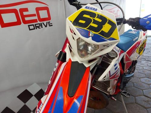 Imagen 1 de 11 de Beta Rr 2t 300 Racing 2017