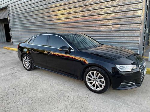 Audi A4 2.0 T Fsi Automático