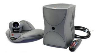 Polycom Vsx 7000 Video Conferencia Usado