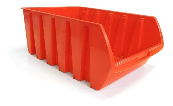 Gaveta Organizadora Plástica Apilable Xl