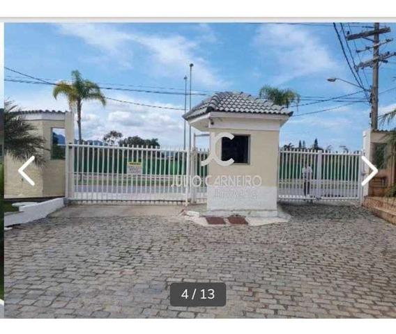Terreno-à Venda-recreio Dos Bandeirantes-rio De Janeiro - Jcfr00009