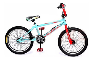 Bicicleta Bmx Venzo Inferno R20