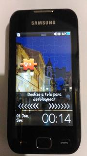 Smartphone Samsung Wave 533 Gt-s5330