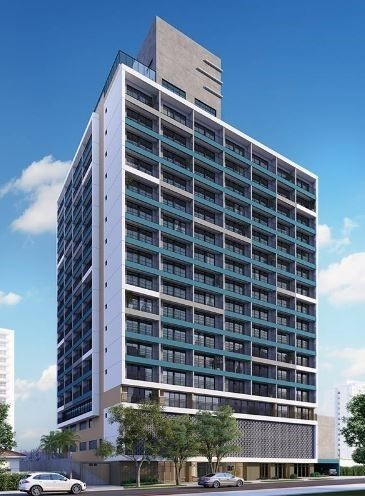 Imagem 1 de 22 de Studio Residencial Para Venda, Butantã, São Paulo - St6865. - St6865-inc